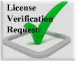 Verify Licences